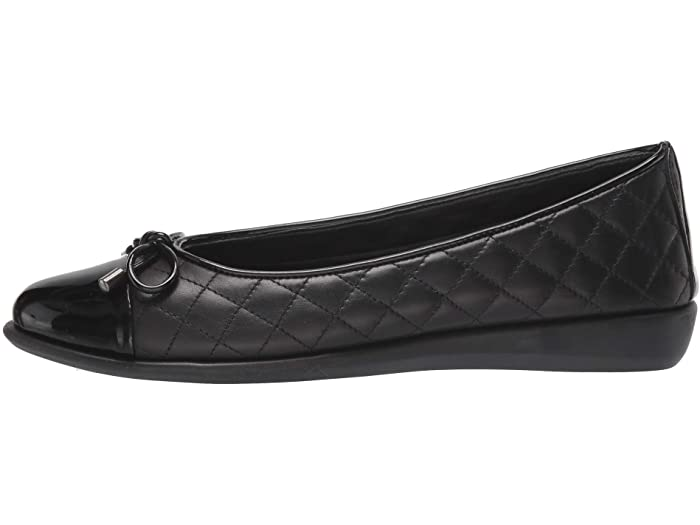 Flexx Quilted Flat