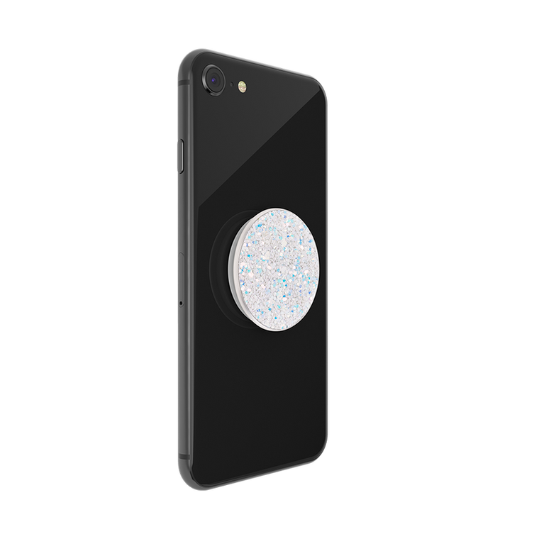 PopSocket Premium Sparkle Snow White