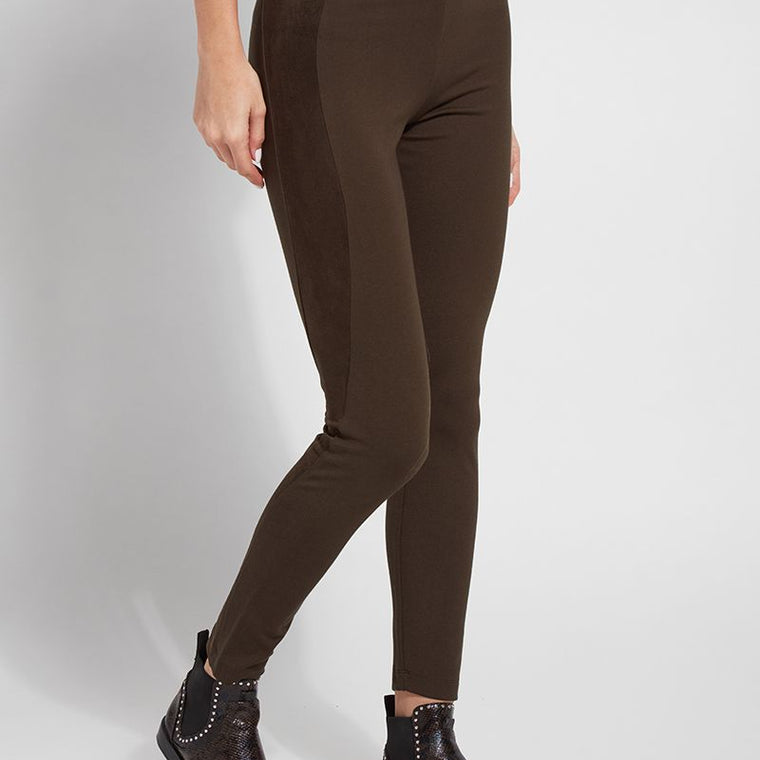 Lysse - Axel Leggings in Olive