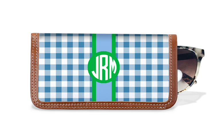 Barrington Eyeglass Case