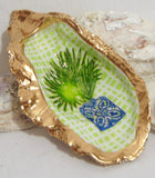 Oyster Shell Trinket Dish (9+ designs)