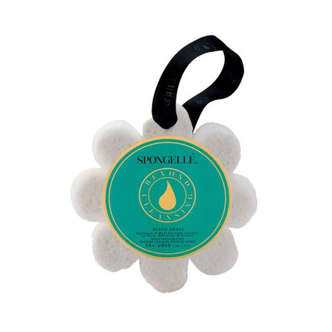Spongelle Flower Soap Sponge (multiple scents)