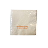 Southern Sayings Cocktail Napkin