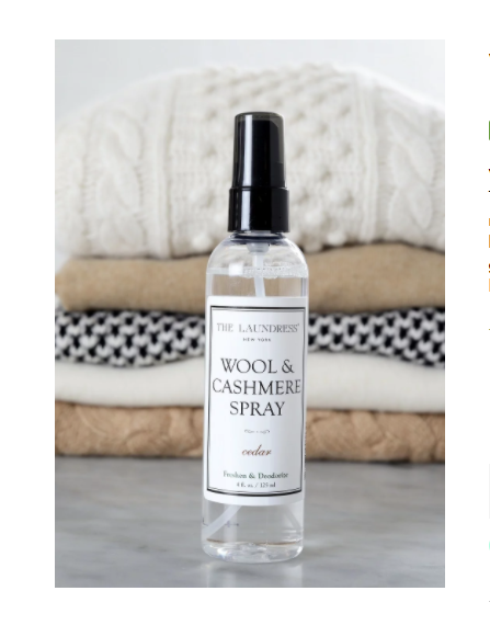 Laundress NY Wool & Cashmere Spray