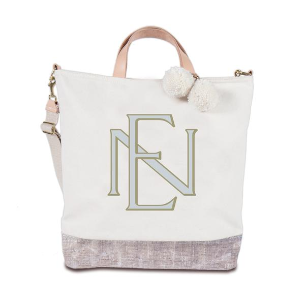 Henry Dry Goods Ben Day Tote