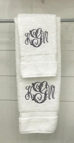 Christy Renaissance Towels