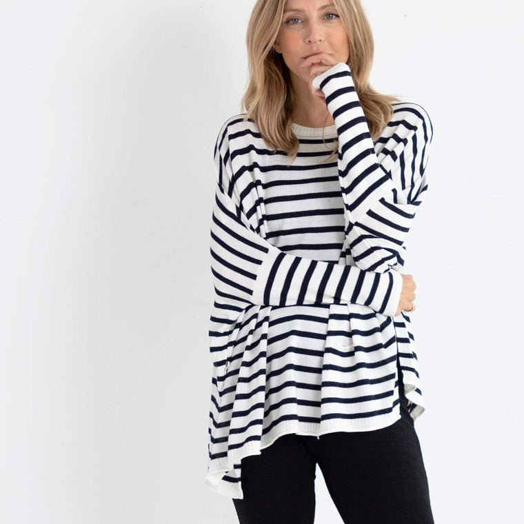 Mer Sea & Co. Catalina Sweater
