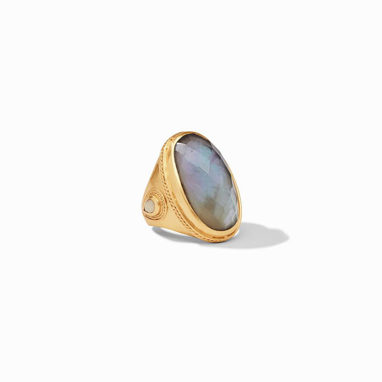 Julie Vos - Cassis Statement Ring