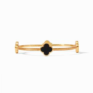 Chloe Bangle-Obsidian Black