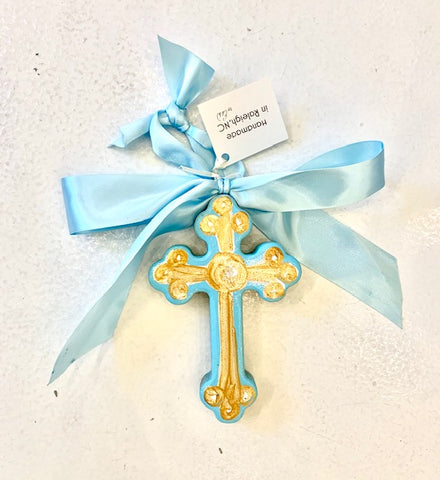 HaveMercy Handmade Cross