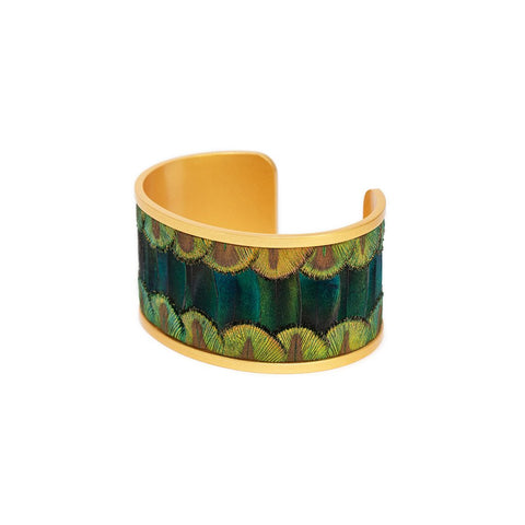 Brackish Deb Wide Cuff