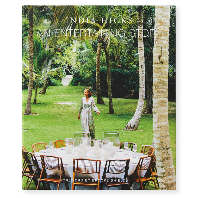India Hicks An Entertaining Story