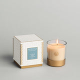 Votivo 10oz Icy Blue Pine Holiday Candle