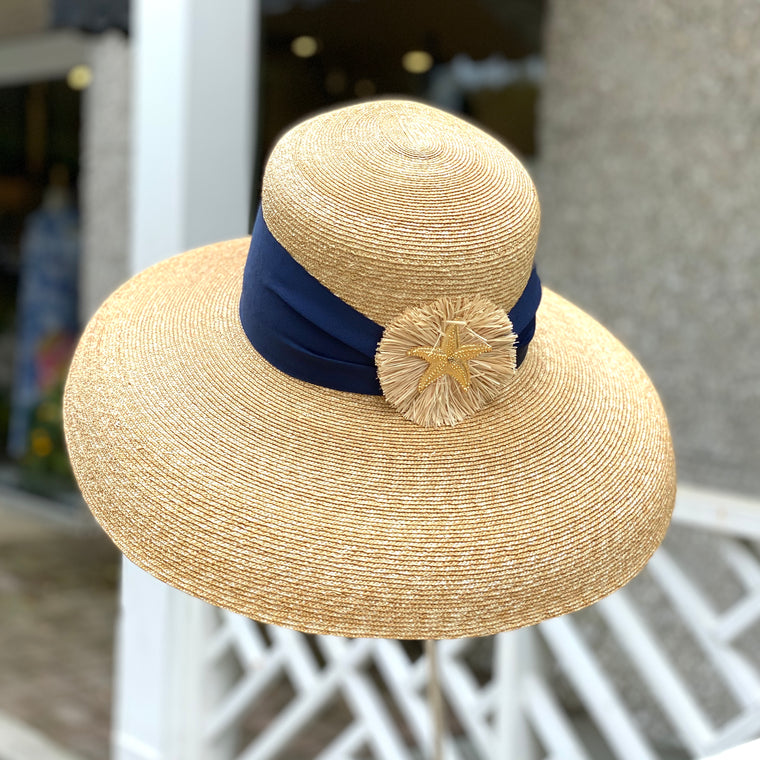 Lisi Lerch Straw Hat