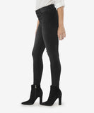 Connie High Rise Slim Fit Ankle Skinny