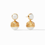 Julie Vos - Medici Statement Earring