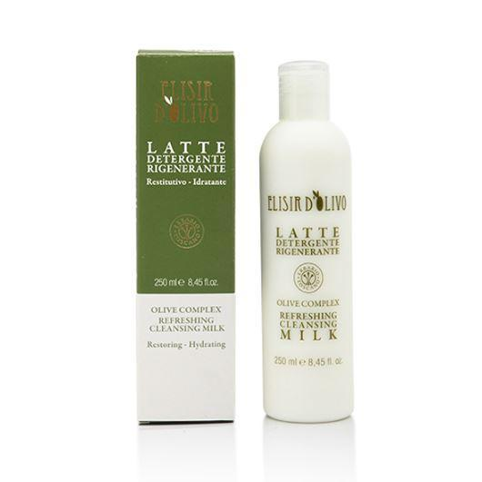 Olive Complex Cleansing Milk