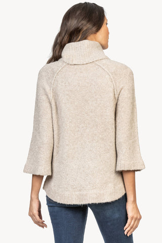 Lilla P Oat Sweater