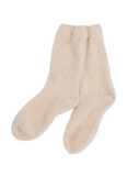 Mer Sea & Co. Chalet Fuzzy Socks