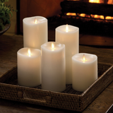 3.5 x 5 Moving Flame Candle