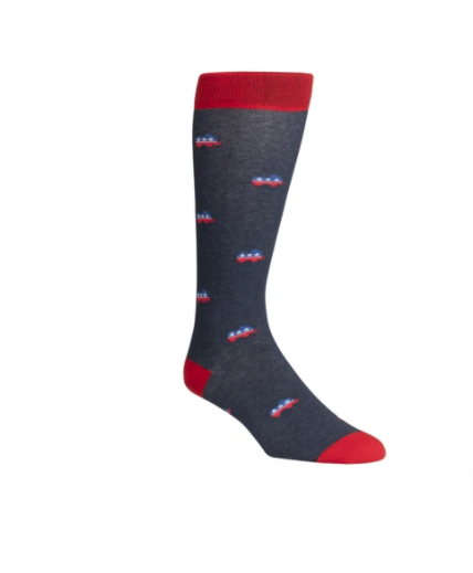 JL The Brand Elephant Socks