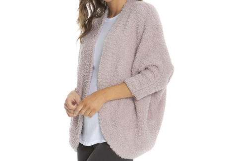 Barefoot Dreams CozyChic  Shrug