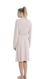 Barefoot Dreams Ribbed Robe