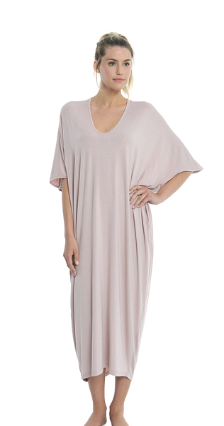 Barefoot Dreams Luxe Caftan