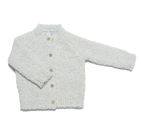 Barefoot Dreams Infant Cardigan