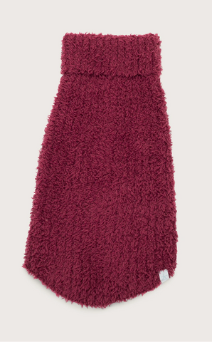 Barefoot Dreams CozyChic™ Ribbed Pet Sweater