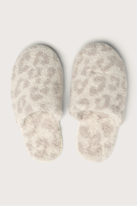 CozyChic® Barefoot In The Wild SlipperBD