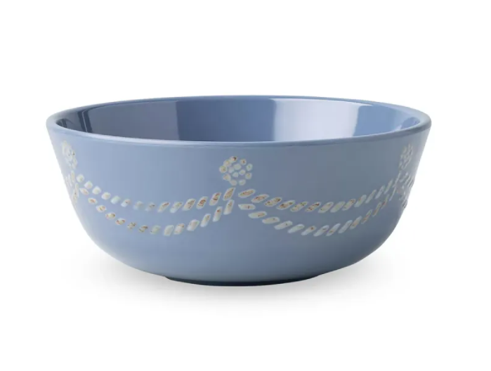 Juliska Melamine Cereal/Ice Cream Bowl