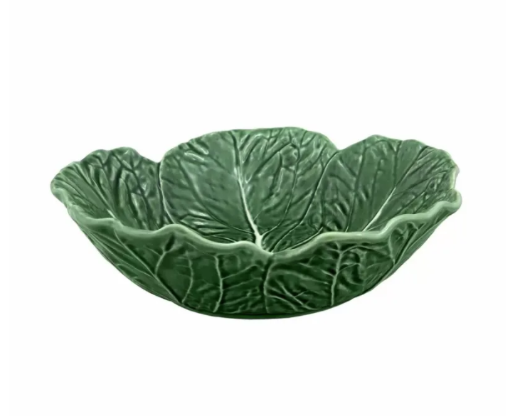 Cabbage Green Bowl 57oz