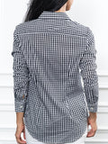 The Icon Shirt In Large Check
