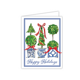 RBeck Holiday Cards