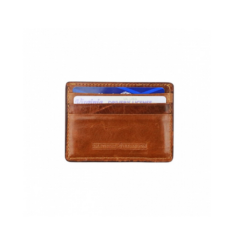 Smathers & Branson Card Wallet