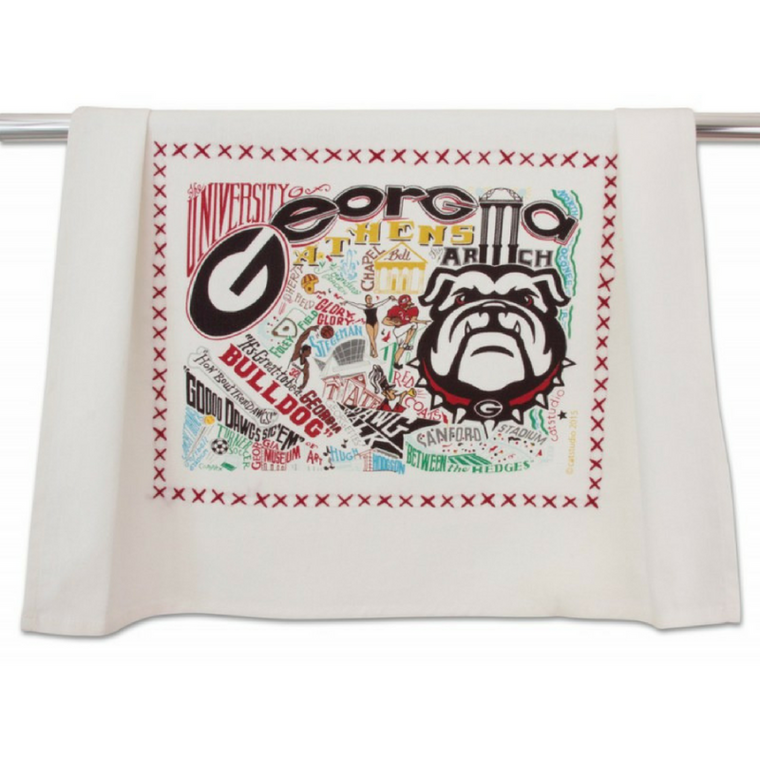 Catstudio UGA Towel