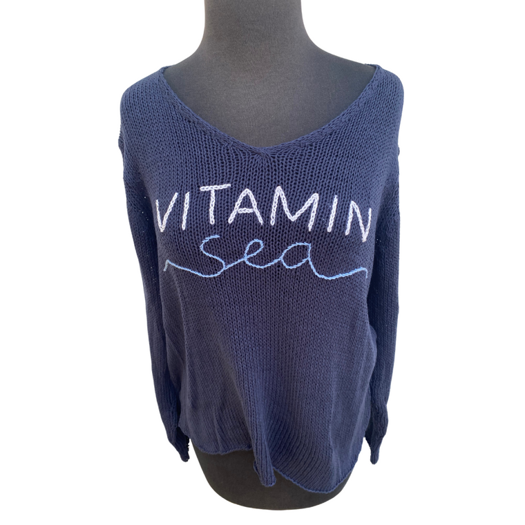 Vitamin Sea V Top