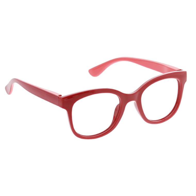 Grandview Red - Peepers Reading Glasses