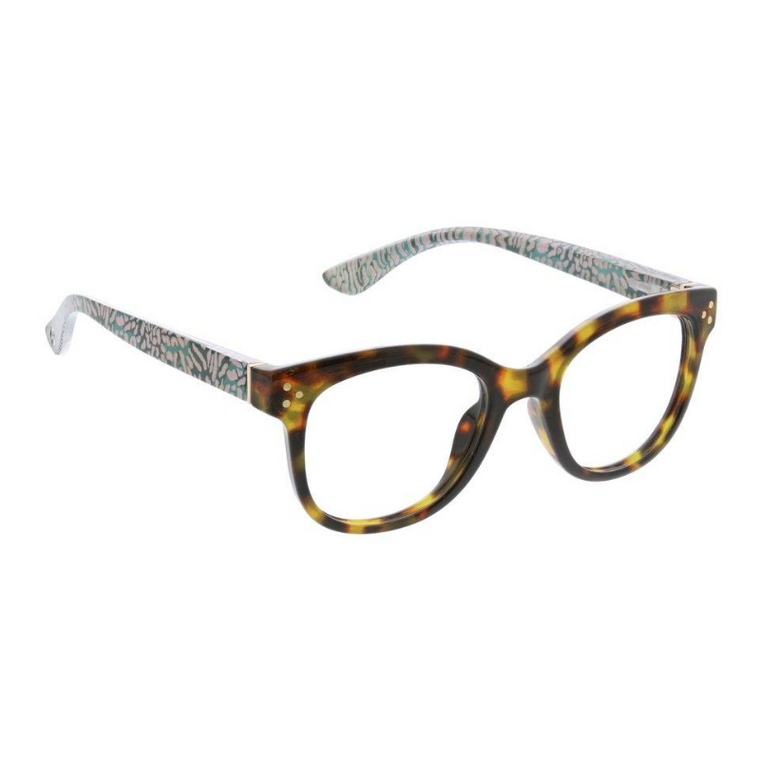 Jungle Fusion - Peepers Reading Glasses
