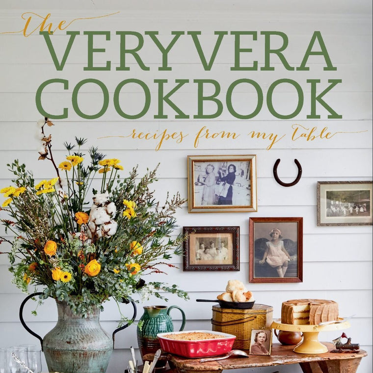 Very Vera Cookbook