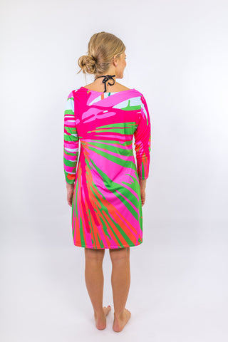 Zags UPF50+  Dock Dress