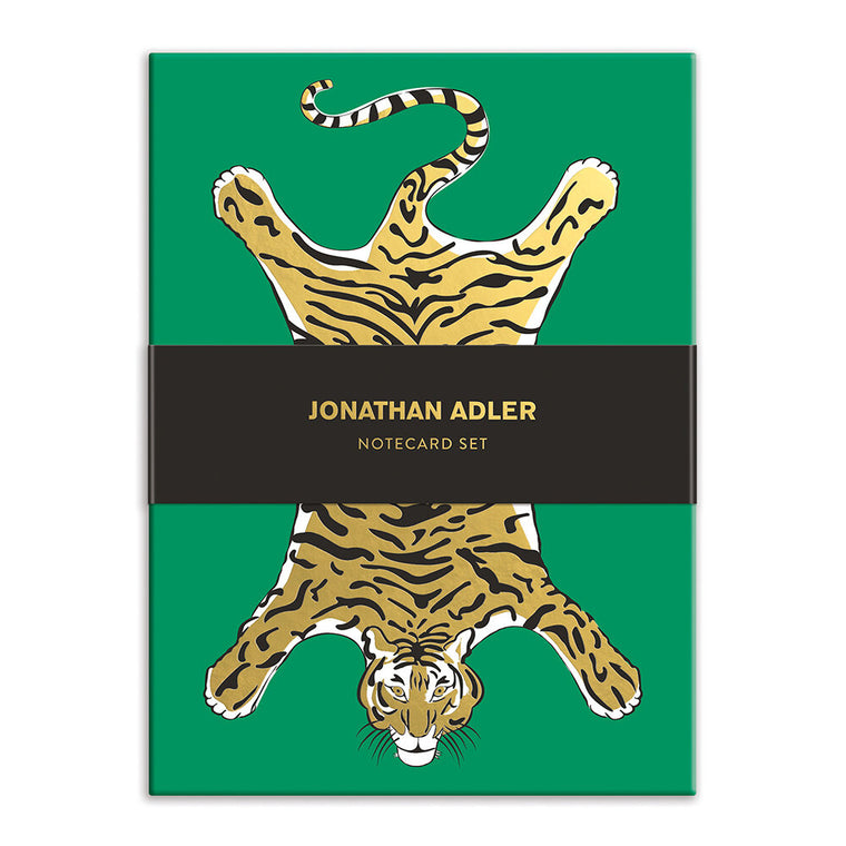 John Adler Notecard Set