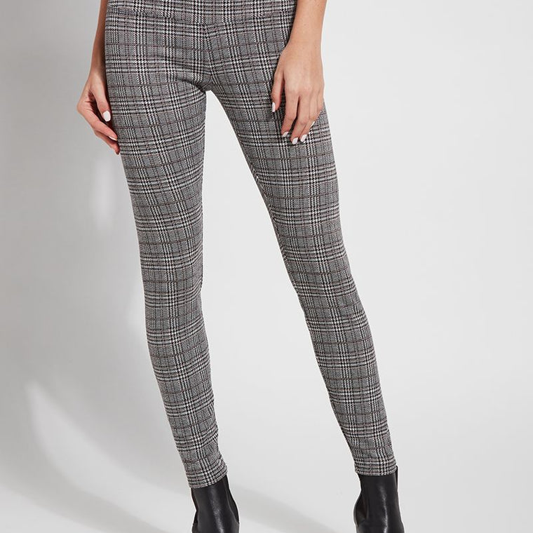 Lysse Plaid Signature Legging