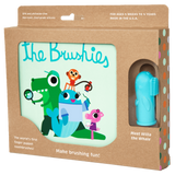 The Brushies Book Set