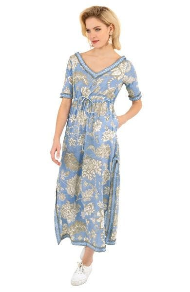 Surfs Up Maxi Dress - Glorious