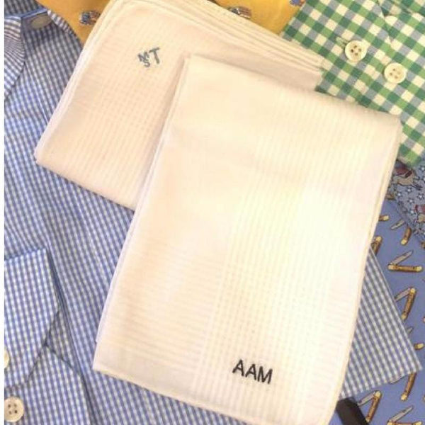 Gentlemans Handkerchief