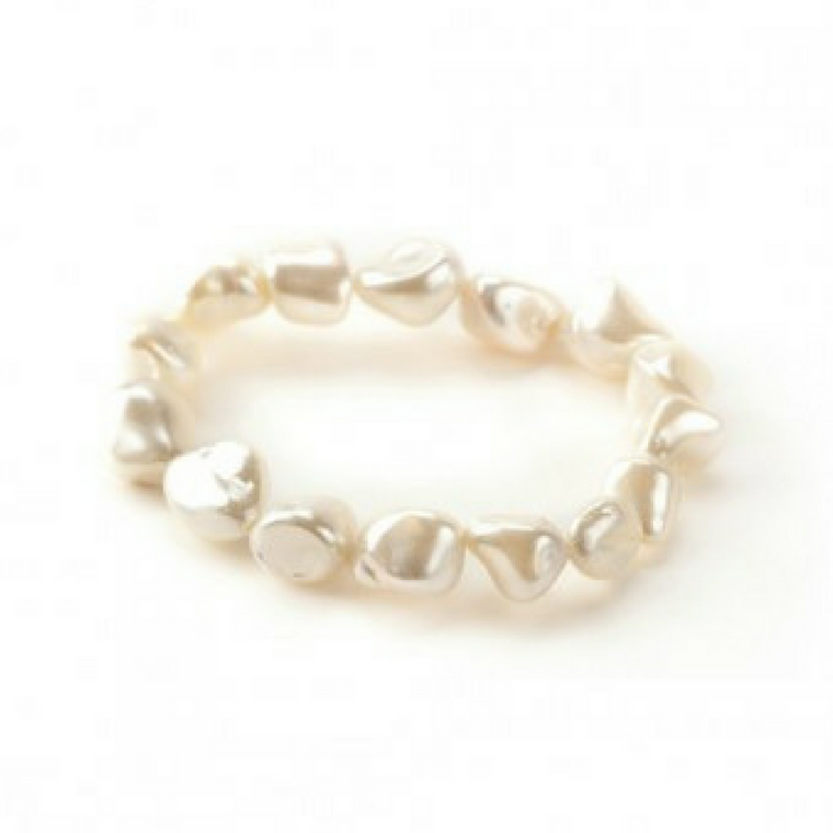 Hazen Jewelry Mother of Pearl Bracelet