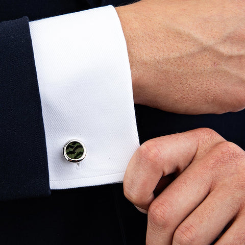 Brackish Dewees Cufflinks