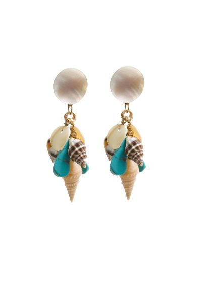 Gretchen Scott Cancun Earrings